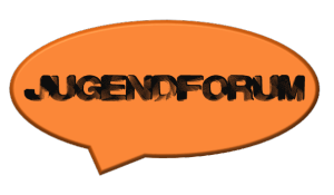 Jugendforum Logo