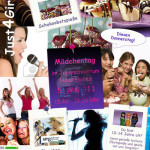 Mädchentag 2011