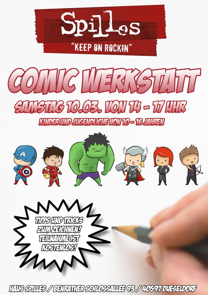 comic-werkstatt-flyer